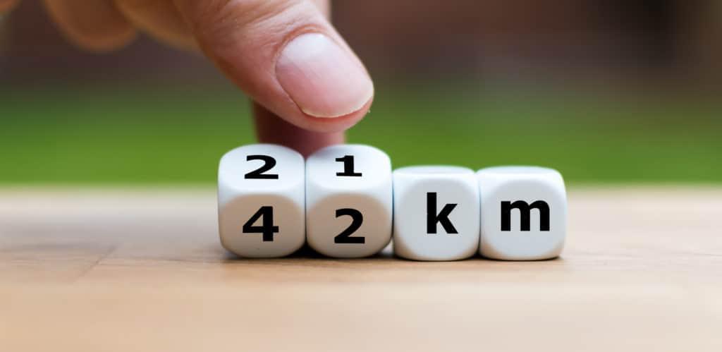 Kilometerverzekering vergelijken