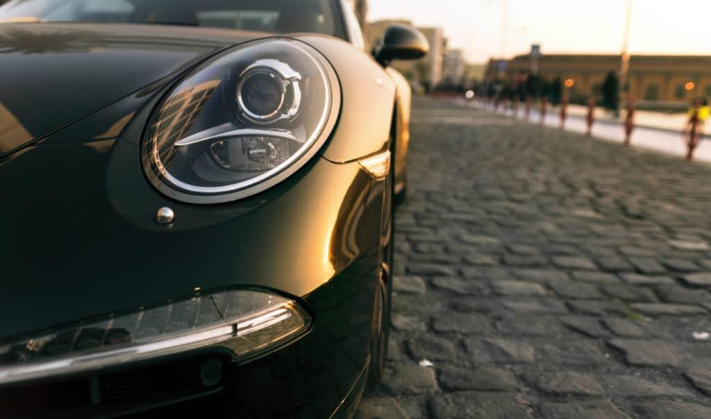 Porsche verzekering afsluiten