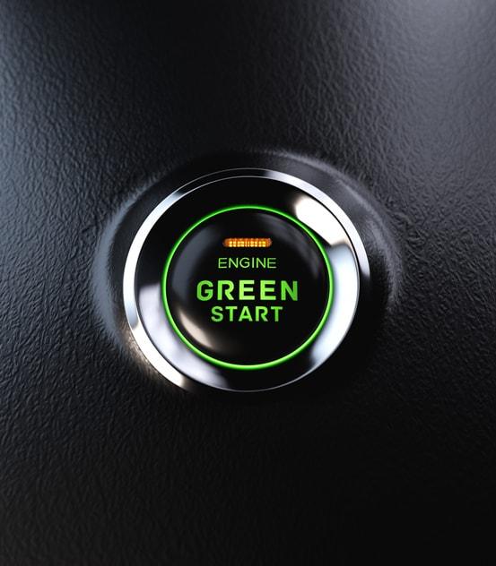 Groene autoverzekering