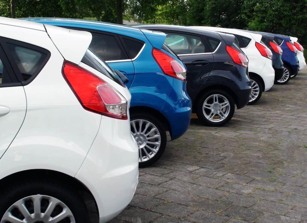 Omnium verzekering kleine auto